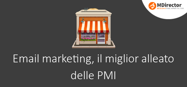 Email marketing per le PMI, il miglior alleato