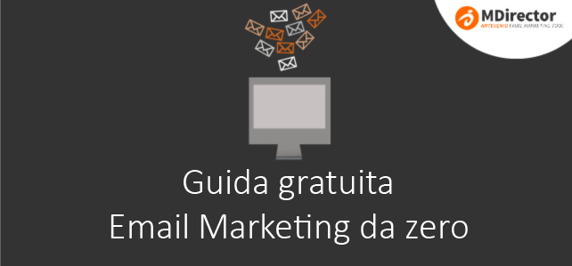 Guida gratuita Email Marketing da zero