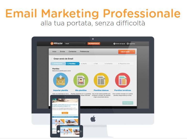 Strategie di email marketing