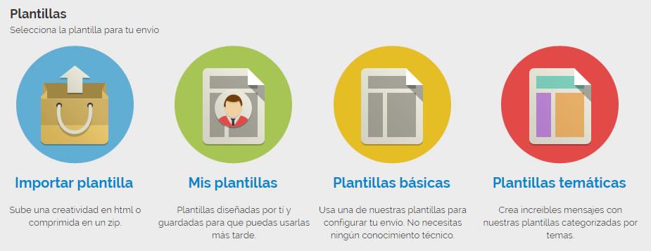 Dónde encontrar plantillas de Email Marketing efectivas | Consejo