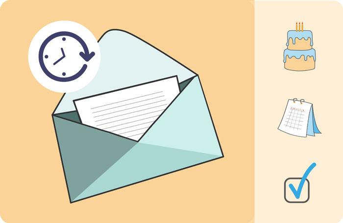 Envoi d'emails en masse