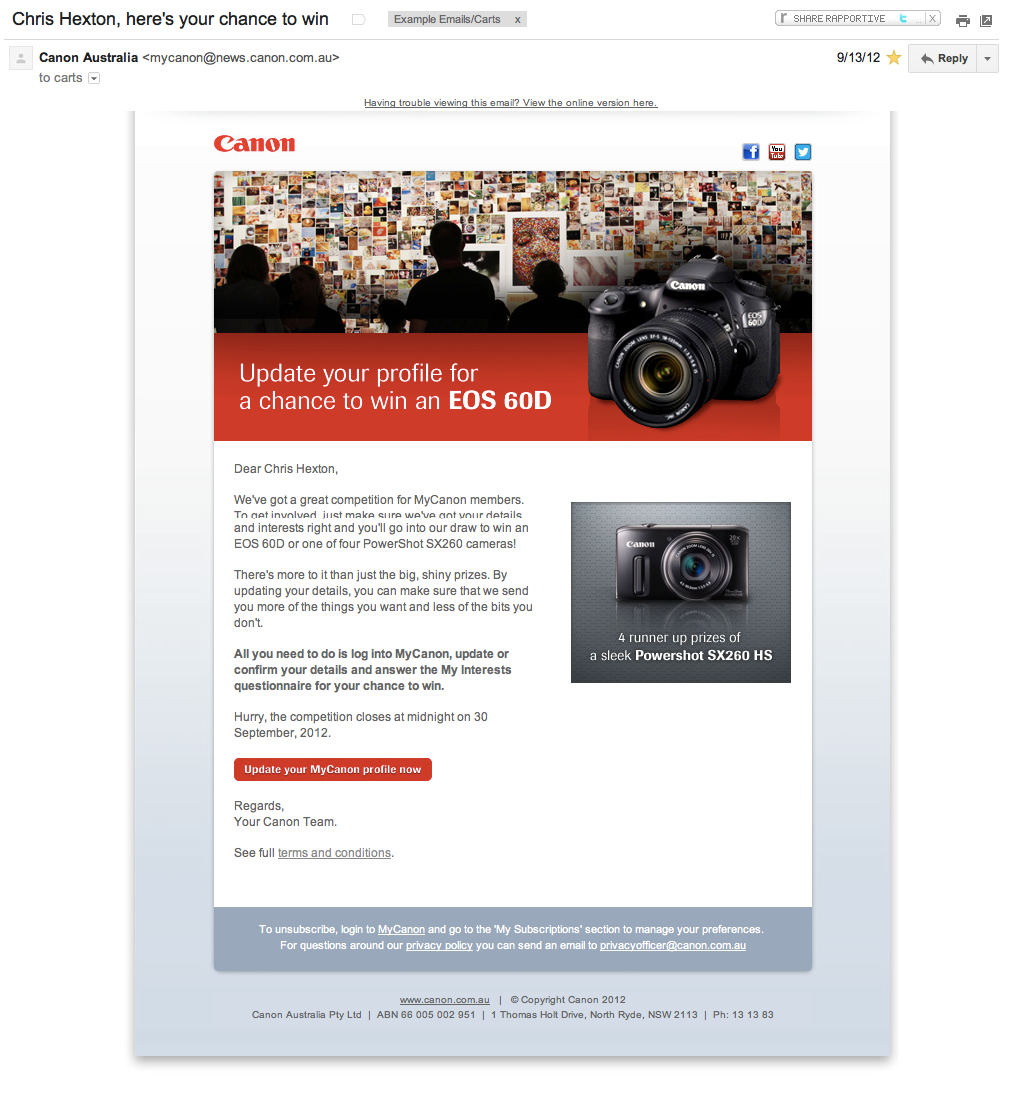 email marketing 8