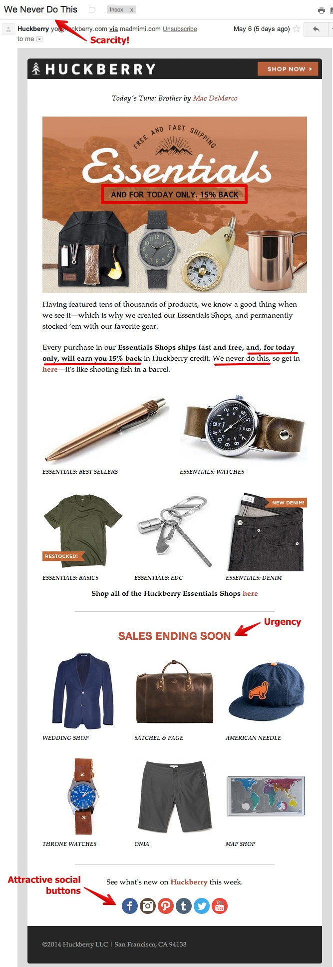 email marketing 7