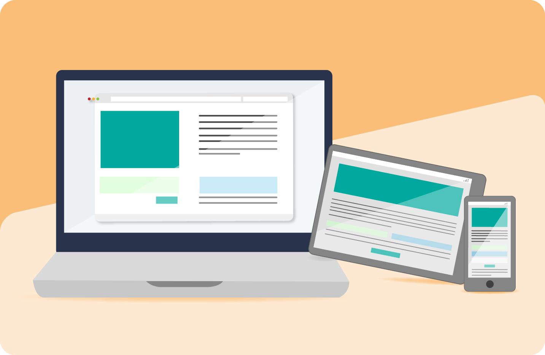 Diseño responsive para Email Marketing - MDirector.com