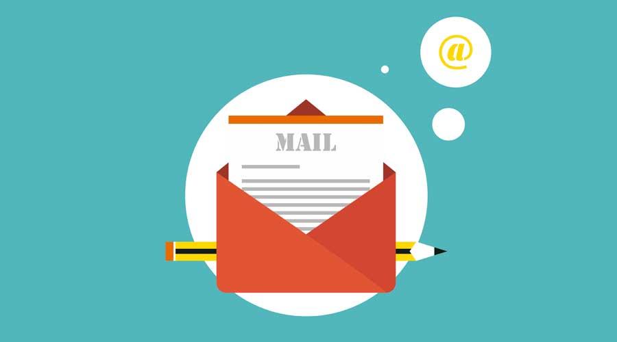 ejemplos de asuntos de email