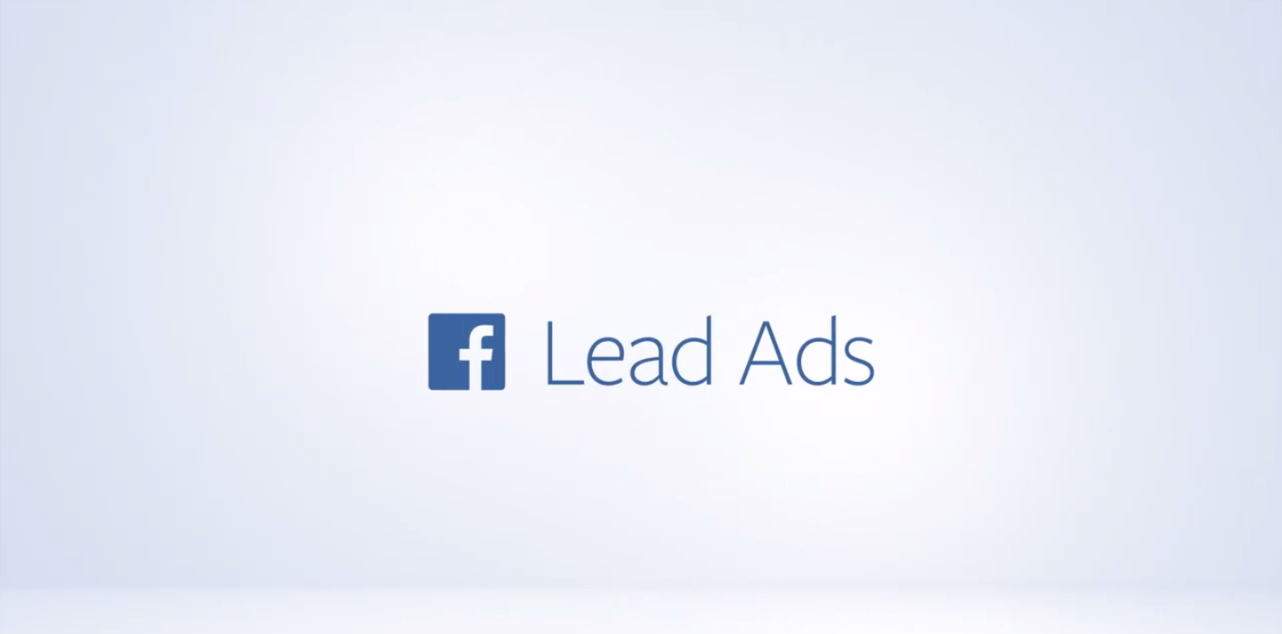 Captación con Facebook Lead Ads