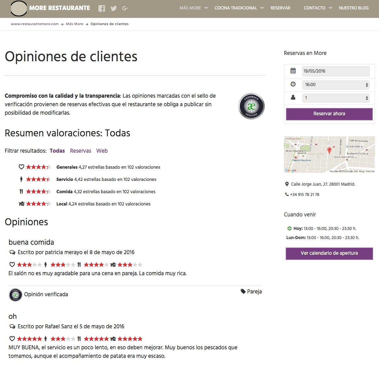 elementos clave en tu estrategia de marketing online: opiniones y testimonios actuales