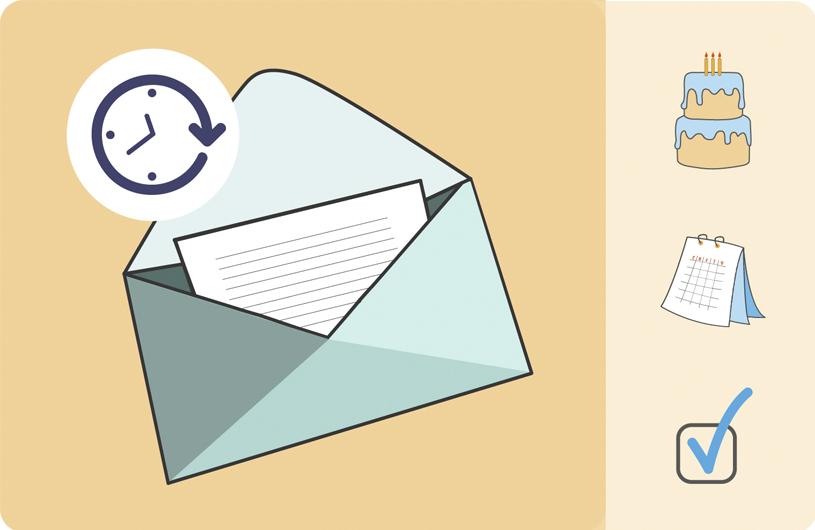 invio massivo di email