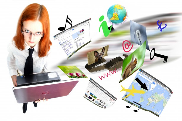 email marketing para millennials, contenido multimedia