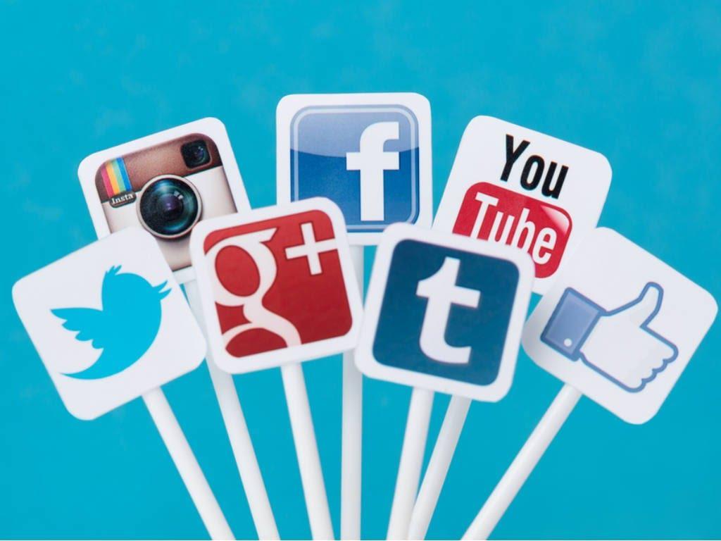 Tácticas para hacer crecer tu estrategia de marketing de contenido: Redes Sociales