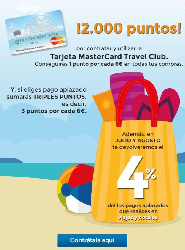 Estrategias de retargeting para vender más: Travel Club