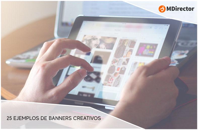 banners creativos