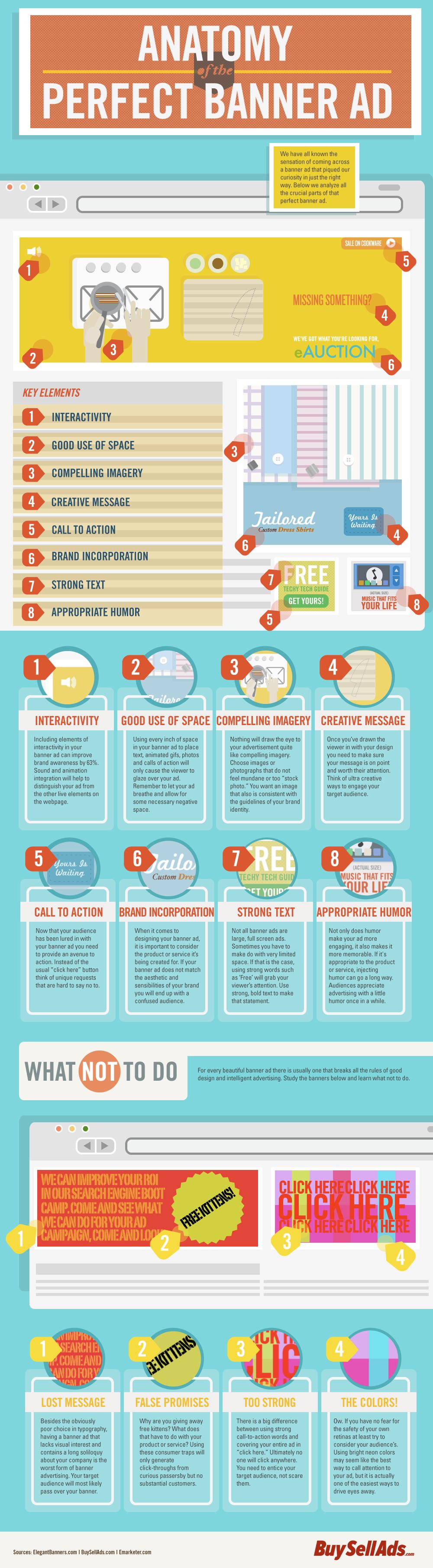 25 Ejemplos De Banners Creativos De Los Que Aprender