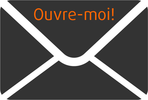 exemples d'objets qui fonctionnent en Email Marketing