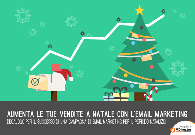 Immagini Natale Email.Aumenta Le Tue Vendite A Natale Con L Email Marketing