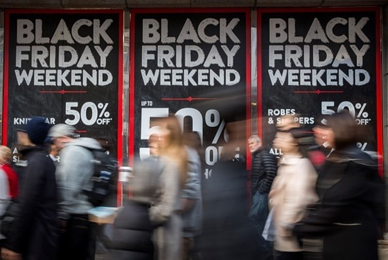 tácticas para vender en Black Friday