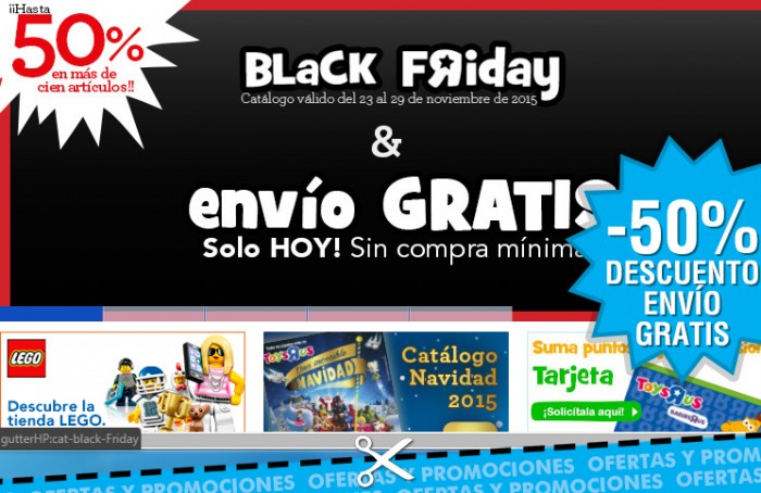 tácticas para vender en Black Friday: envíos gratuitos