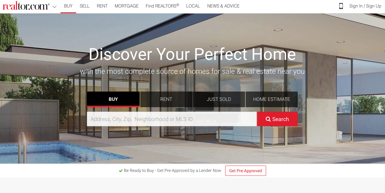 Técnicas de venta inmobiliaria con marketing digital: landing pages
