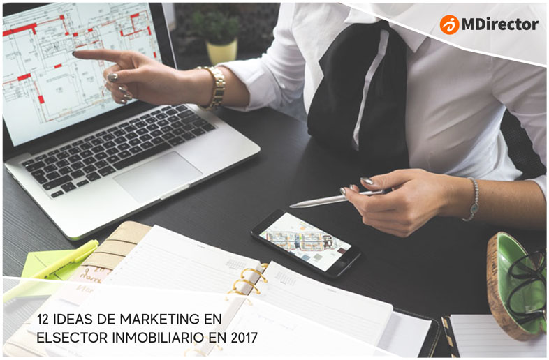 marketing inmobiliario en 2017