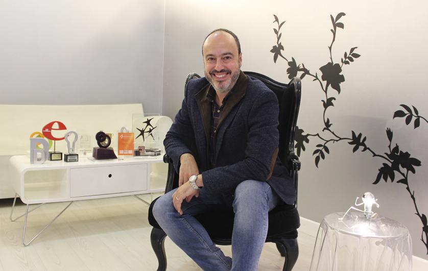 Entrevista a David Olivares en Onda Cero