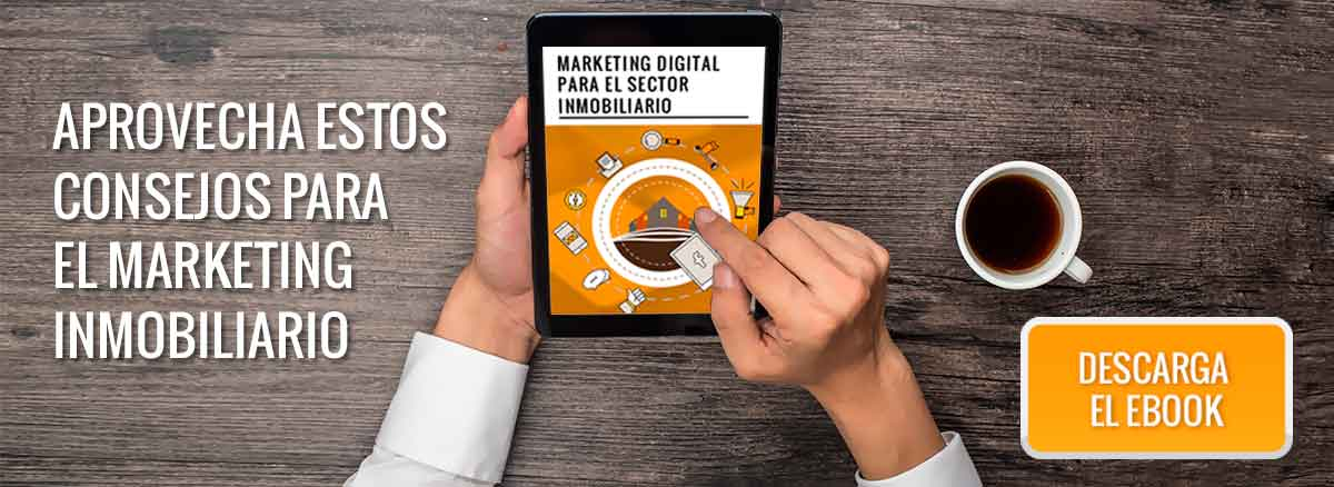 marketing inmobiliario en 2017: ebook