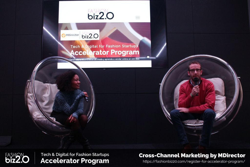entrevista-emprendedor- Cross-Channel Marketing by MDirector