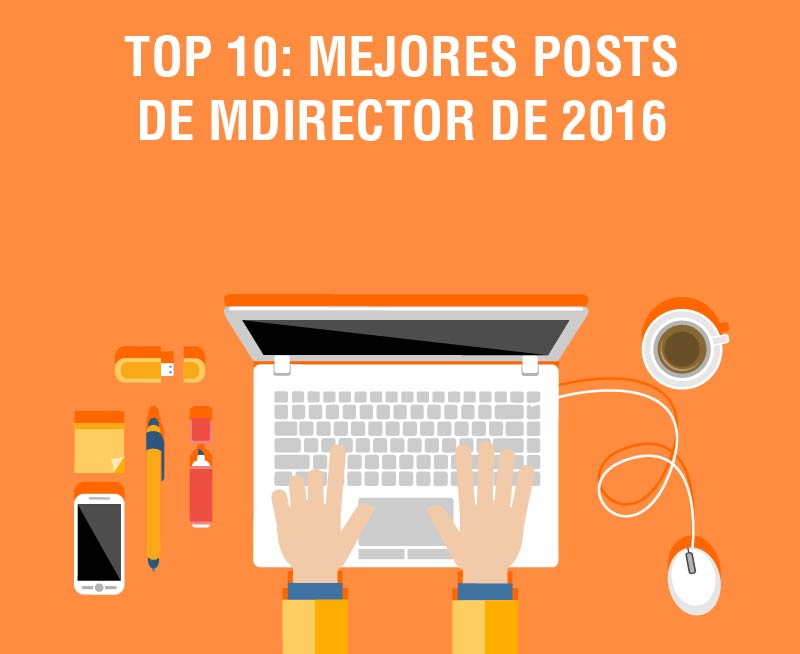 mejores posts de marketing de mdirector