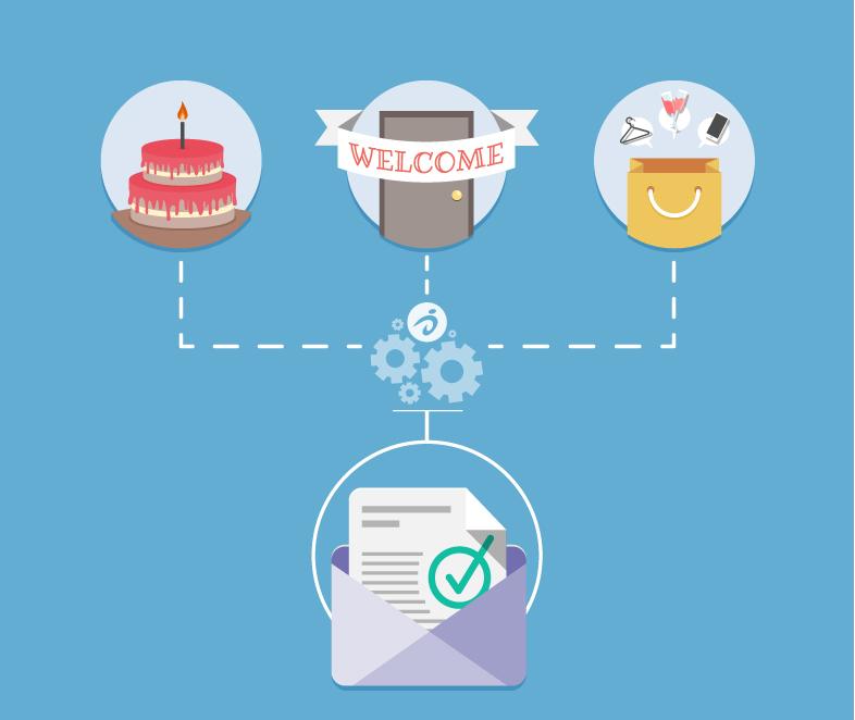 Email transaccional con MDirector