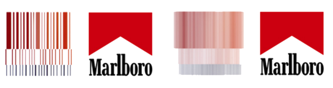 marketing con mensaje subliminal: Marlboro