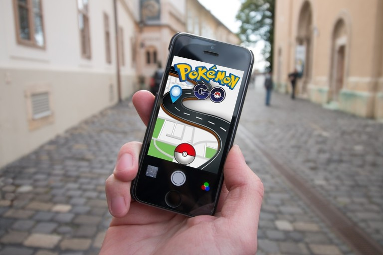Digital Marketing trends for 2017: Augmented reality