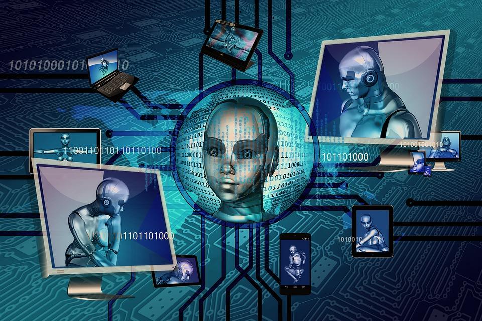 inteligencia artificial para marcas : Big Data