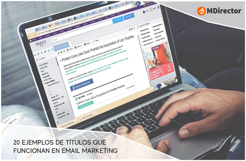 titulos que funcionan en email marketing