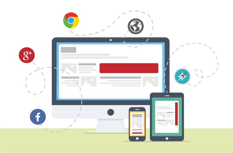 Tipos de publicidad online: Retargeting