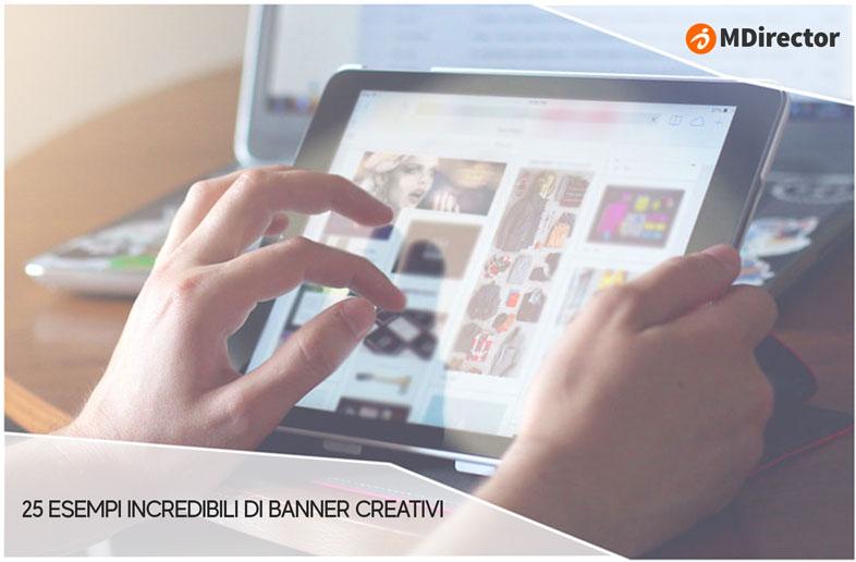 banner creativi