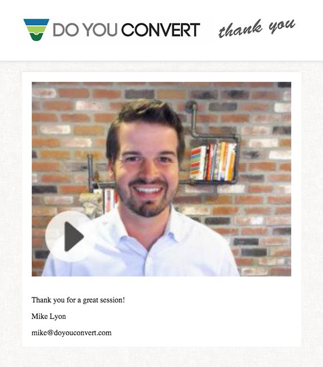 Benefici dell'inserimento dei video nelle tue campagne di email marketing: Si adatta ad un pubblico target di qualsiasi età