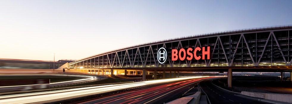 marcas con mayor notoriedad: Bosch
