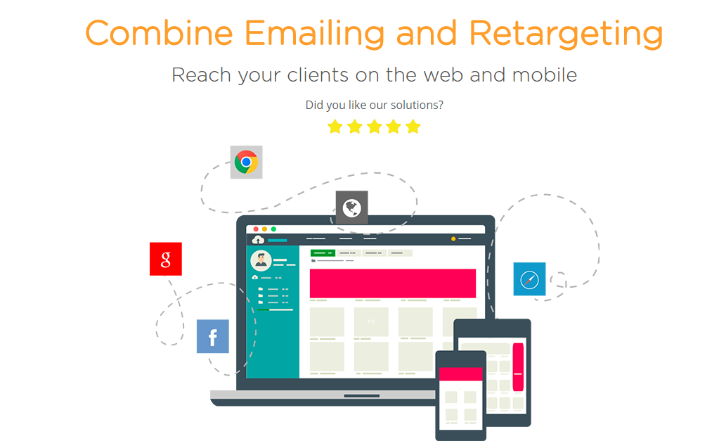 Digital Marketing for entrepreneurs: Retargeting