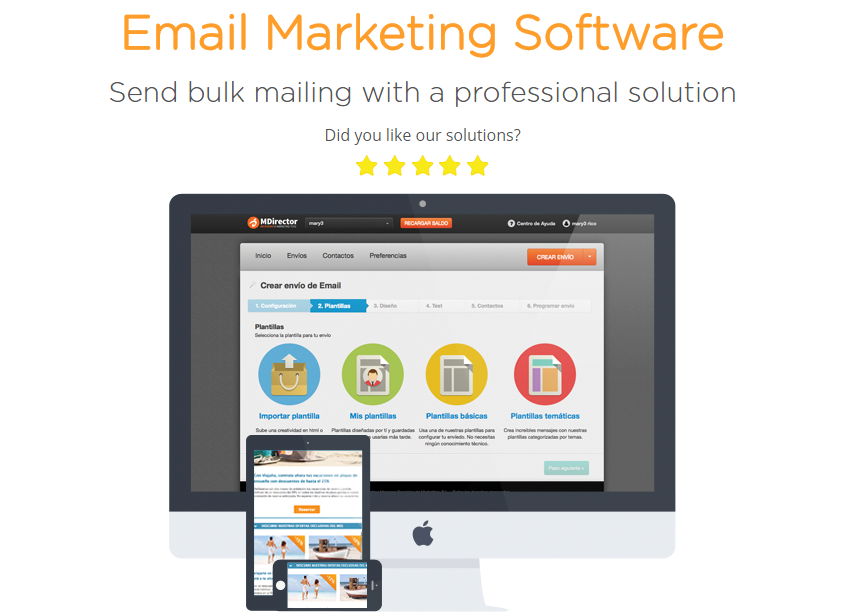 Digital Marketing for entrepreneurs: Email Marketing