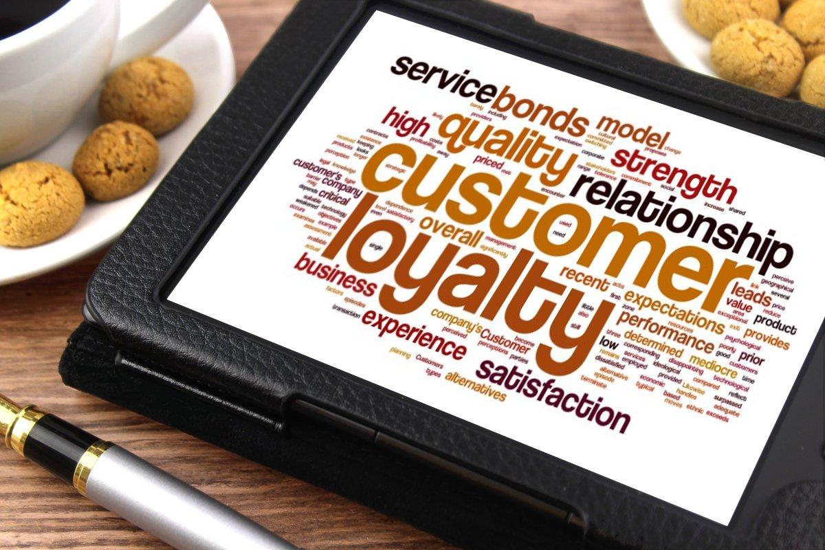 fidelizar a clientes