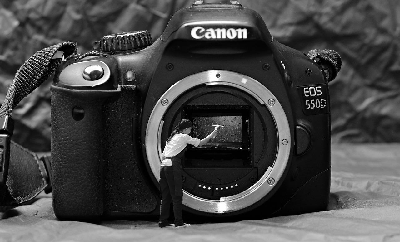 marcas con mayor notoriedad: Canon