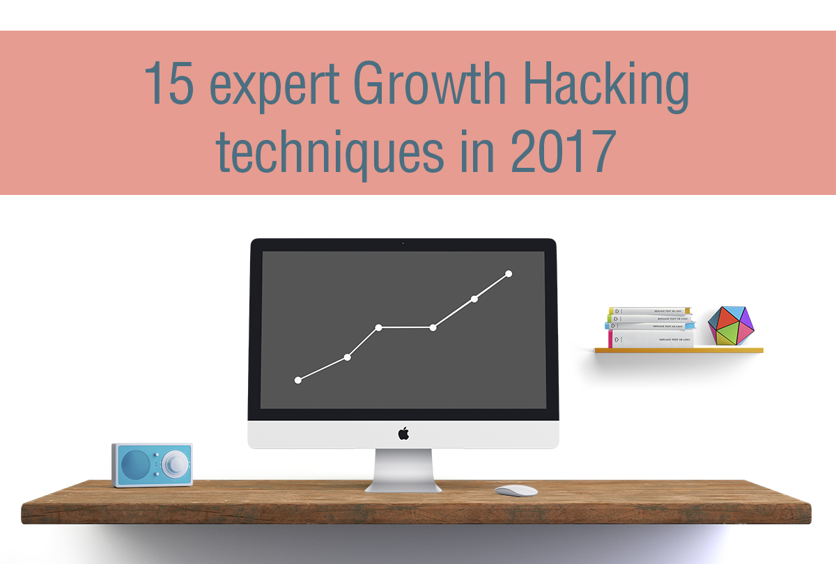 15 growth kacking techniques