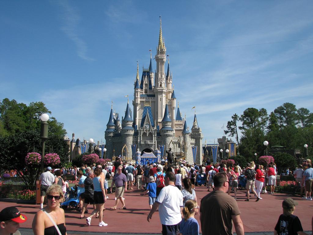 marcas con mayor notoriedad: Walt Disney