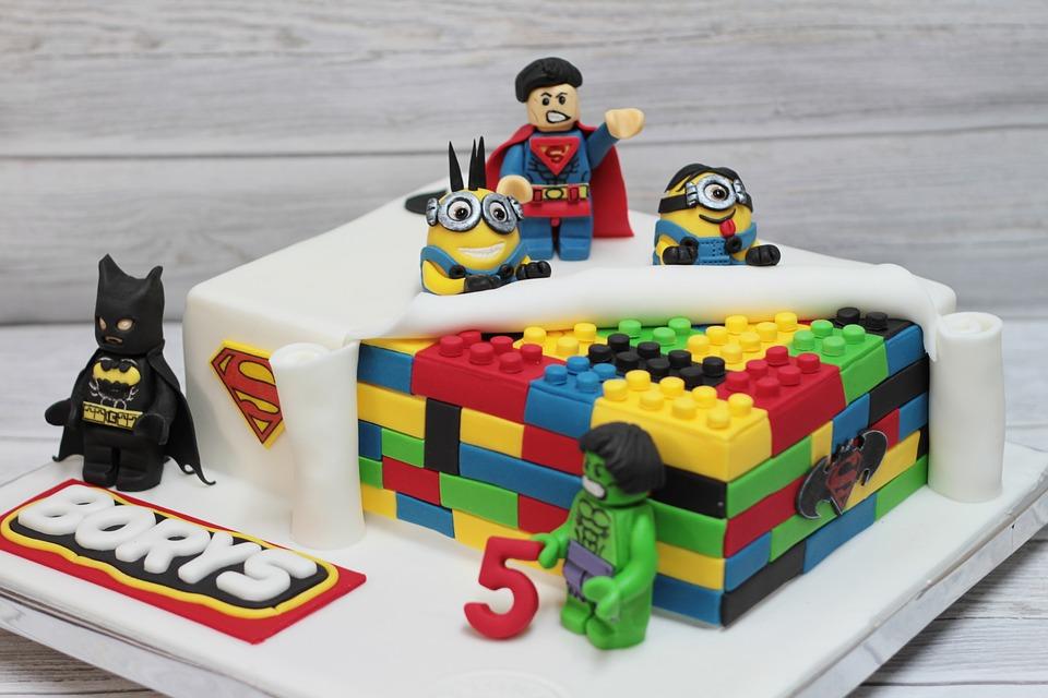 marcas con mayor notoriedad: Lego