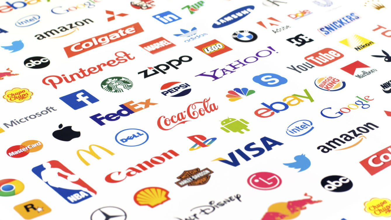 las marcas con mayor notoriedad