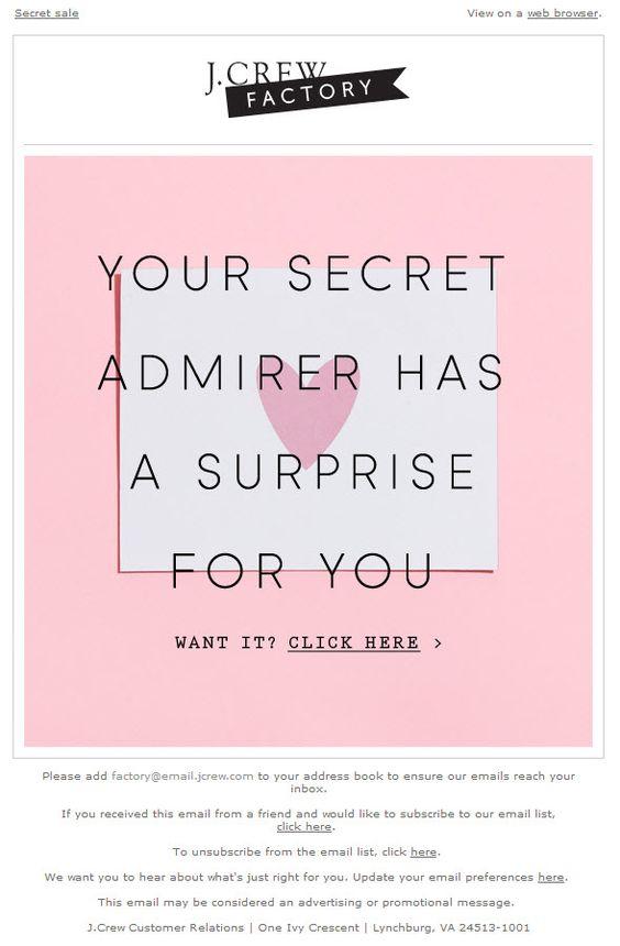 secretos de email marketing