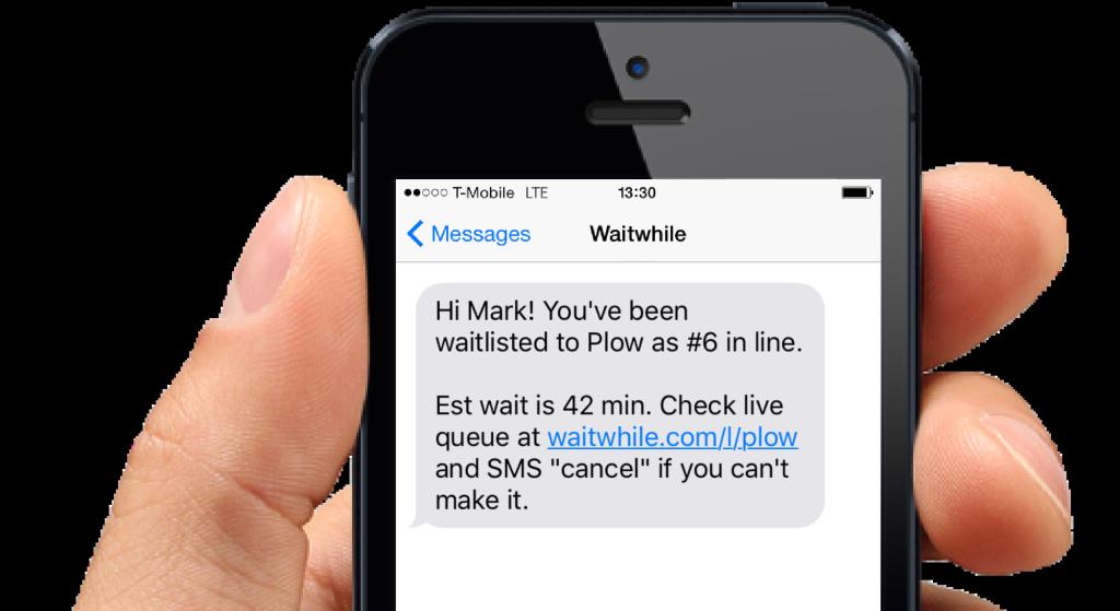 inserire un link nei tuoi SMS: sms personalizzata