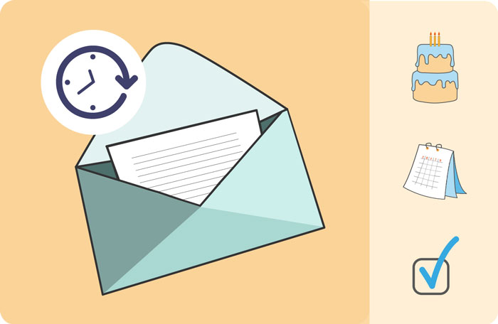 step-by-step guide to sending bulk mailings