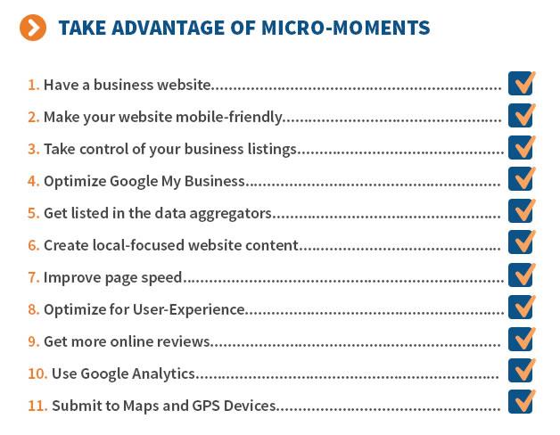 micro-momentos para conectar con tu cliente