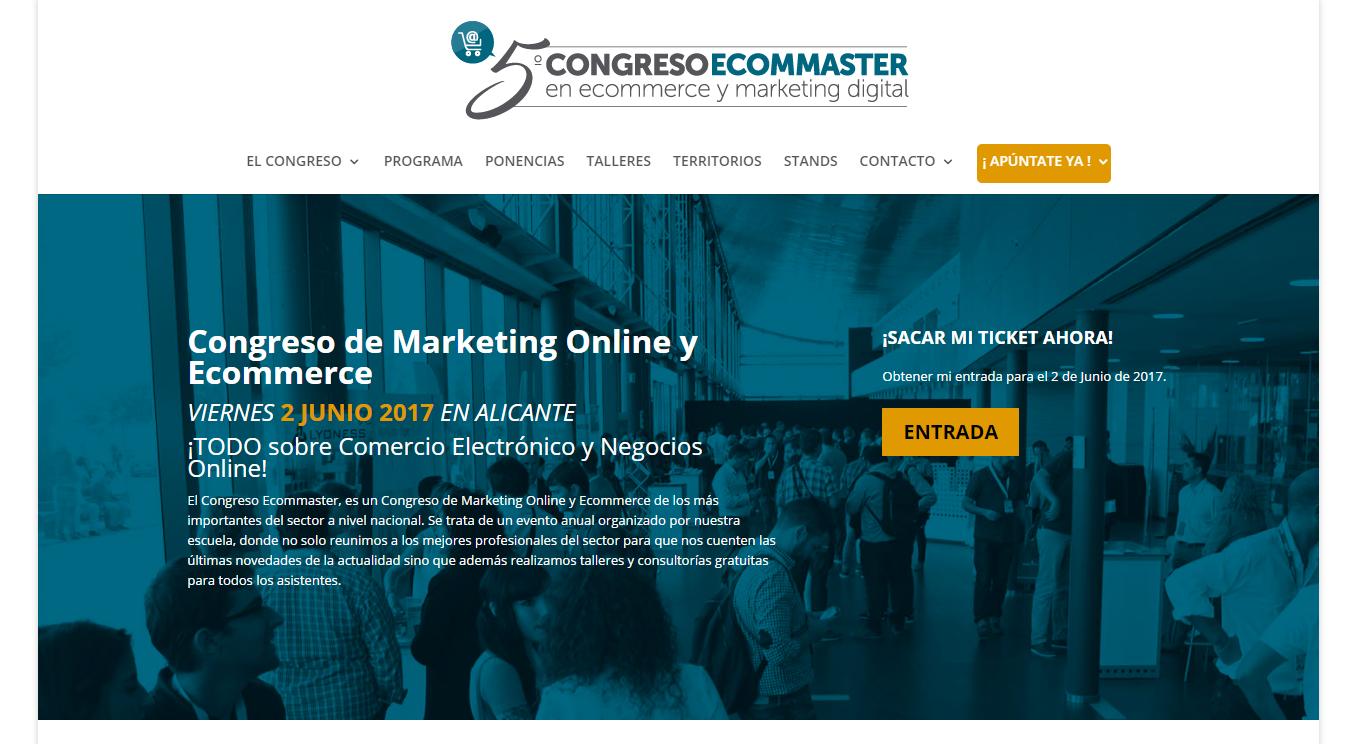 transformación digital con formación: Ecommaster