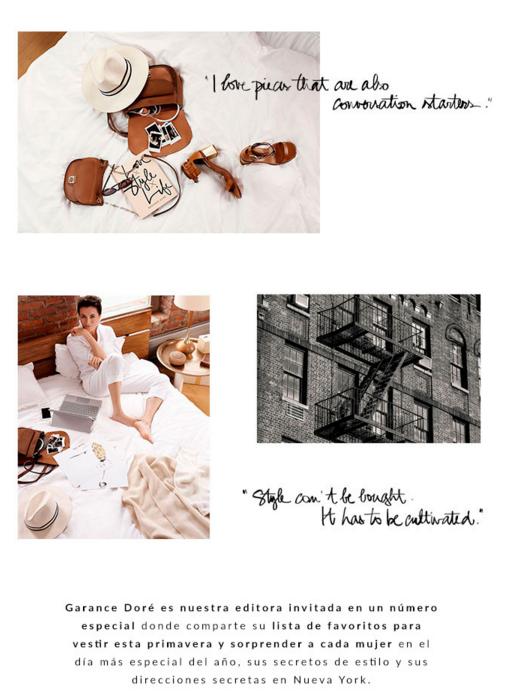 Las mejores campañas digitales del Día de la Madre: Massimo Dutti